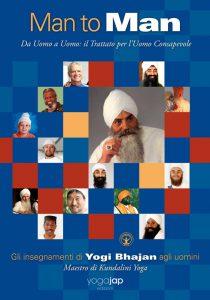 manuale yoga di Yogi Bhajan
