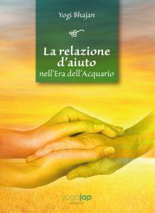 copertina libro sulle relazioni con mani che si congiungono