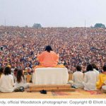 Discorso di apertura al Festival di Woodstock di Sri Swami Satchidananda