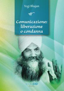 copertina libro con Yogi Bhajan