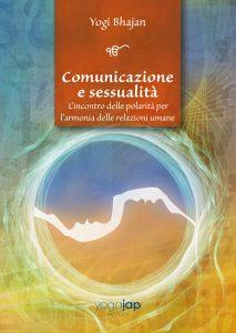 copertina libro su comunicazione e sessualità