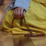 Mala e meditazione