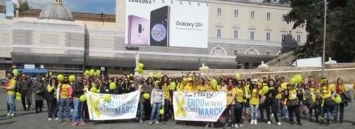 AENDO - Associazione Italiana Dolore Pelvico ed Endometriosi