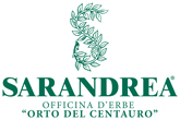 Sarandrea Officina d'Erbe - Orto del Centauro