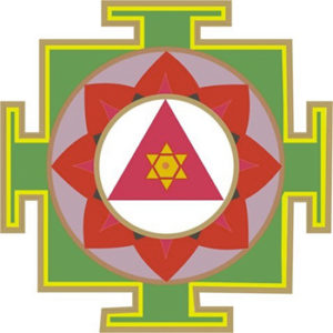 Ganesh-Yantra