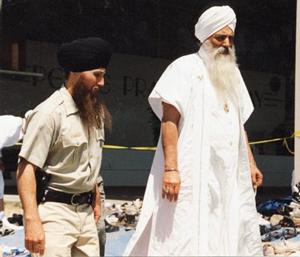 Yogi-Bhajan-Guard