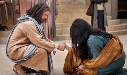Jesus-Woman-Adultery